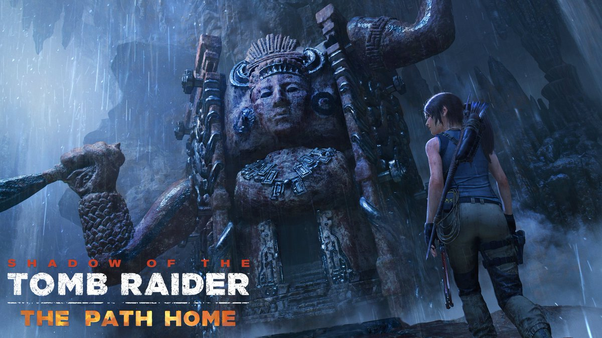 shadow of the tomb raider digital deluxe edition crack