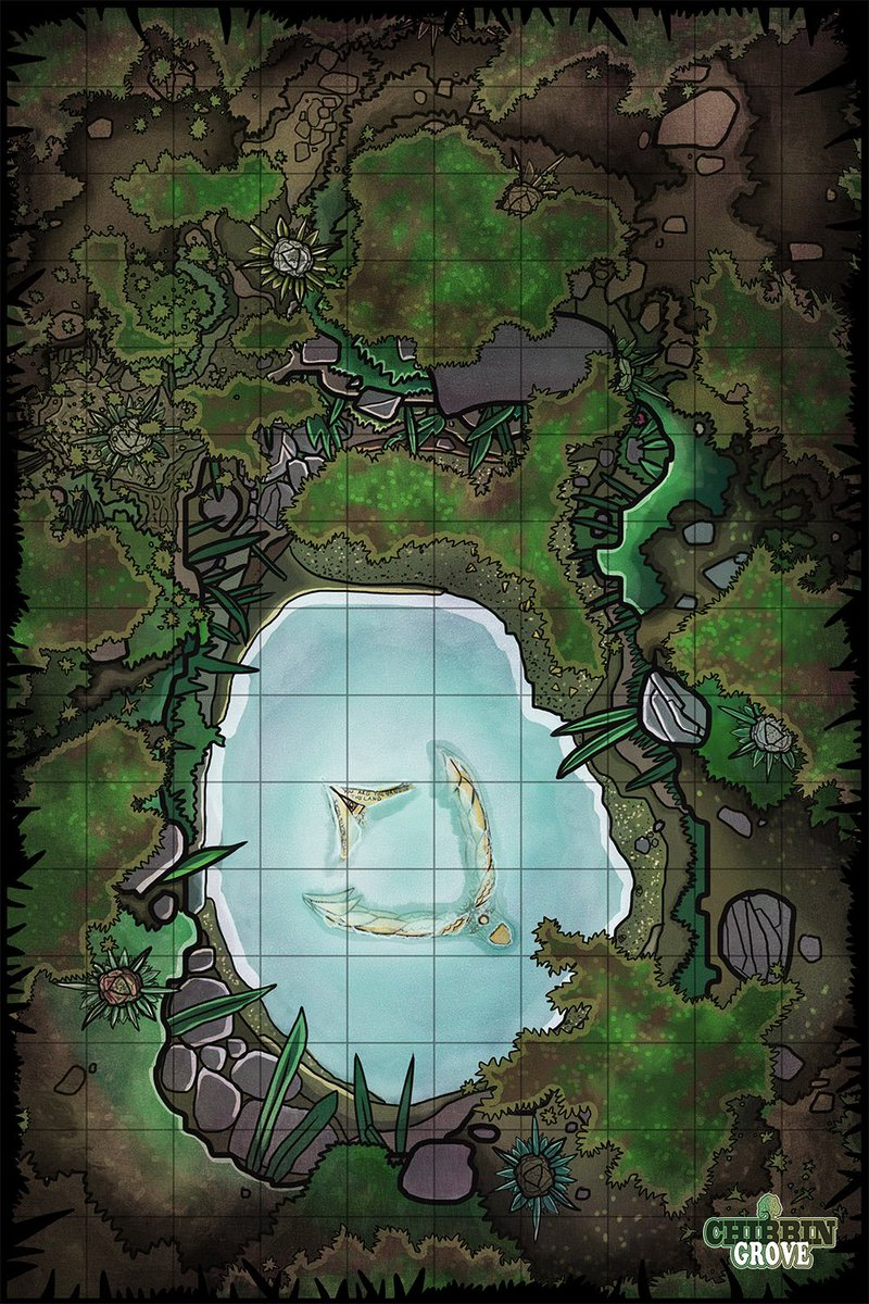 picture relating to Redbrand Hideout Map Printable identify Dnd Print Maps