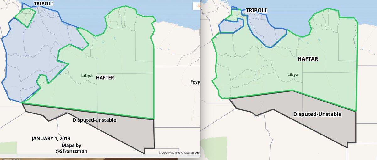 Haftar zauzeo grad u istočnoj Libiji - Page 2 D3ZCb4dX4AIaSn8