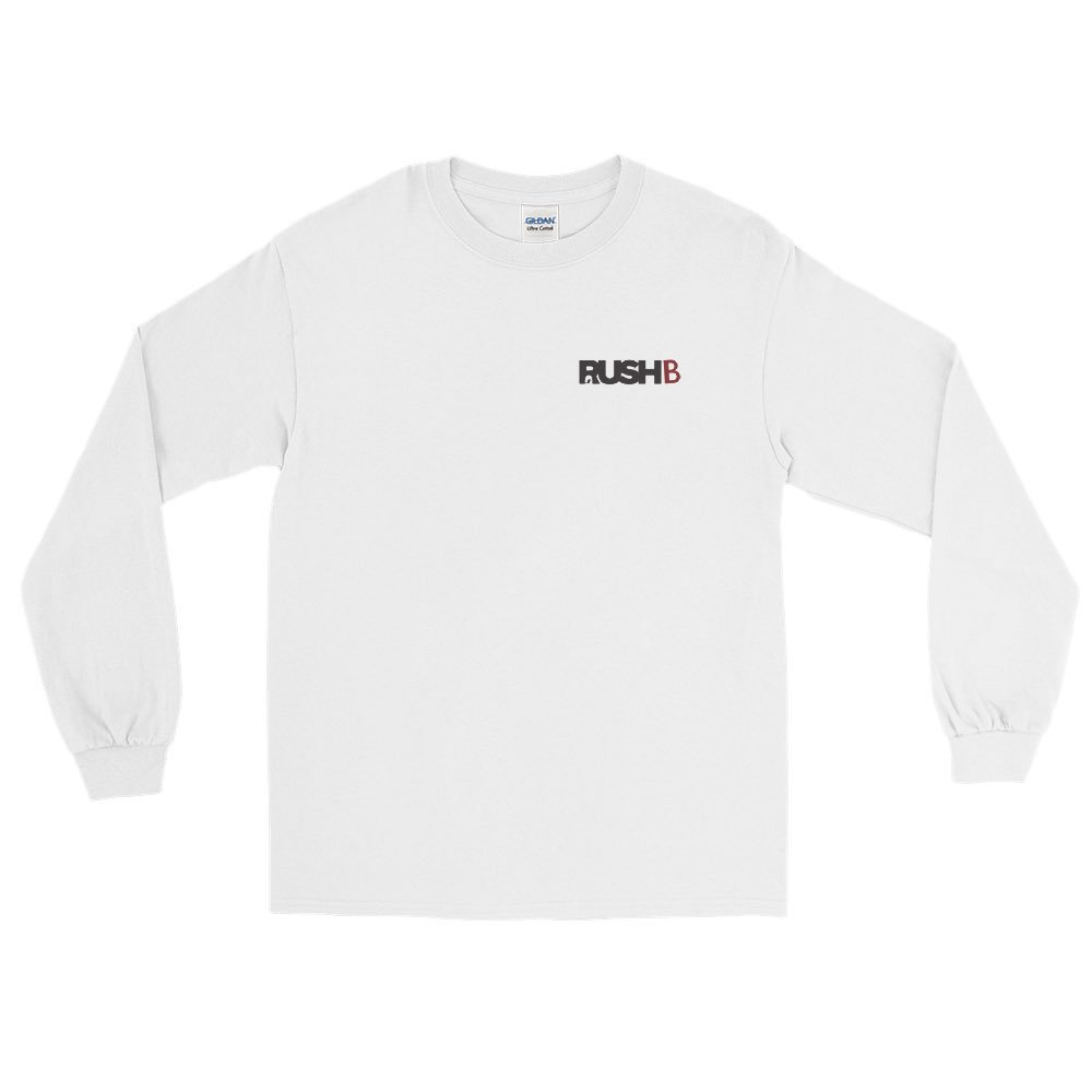 🚨NEW MERCH 🚨  RBM long sleeves are available now for only $25 at http://rbm.threads.gg 🔥🔥🔥