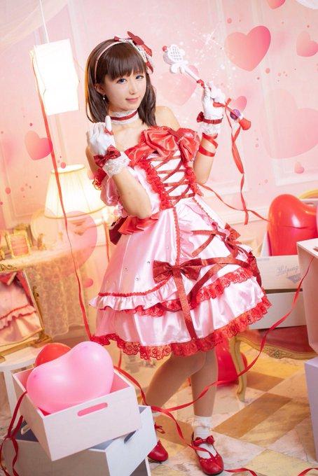 コスプレイヤー桜ノグミのTwitter画像43