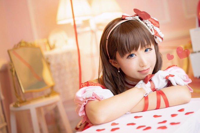 コスプレイヤー桜ノグミのTwitter画像42