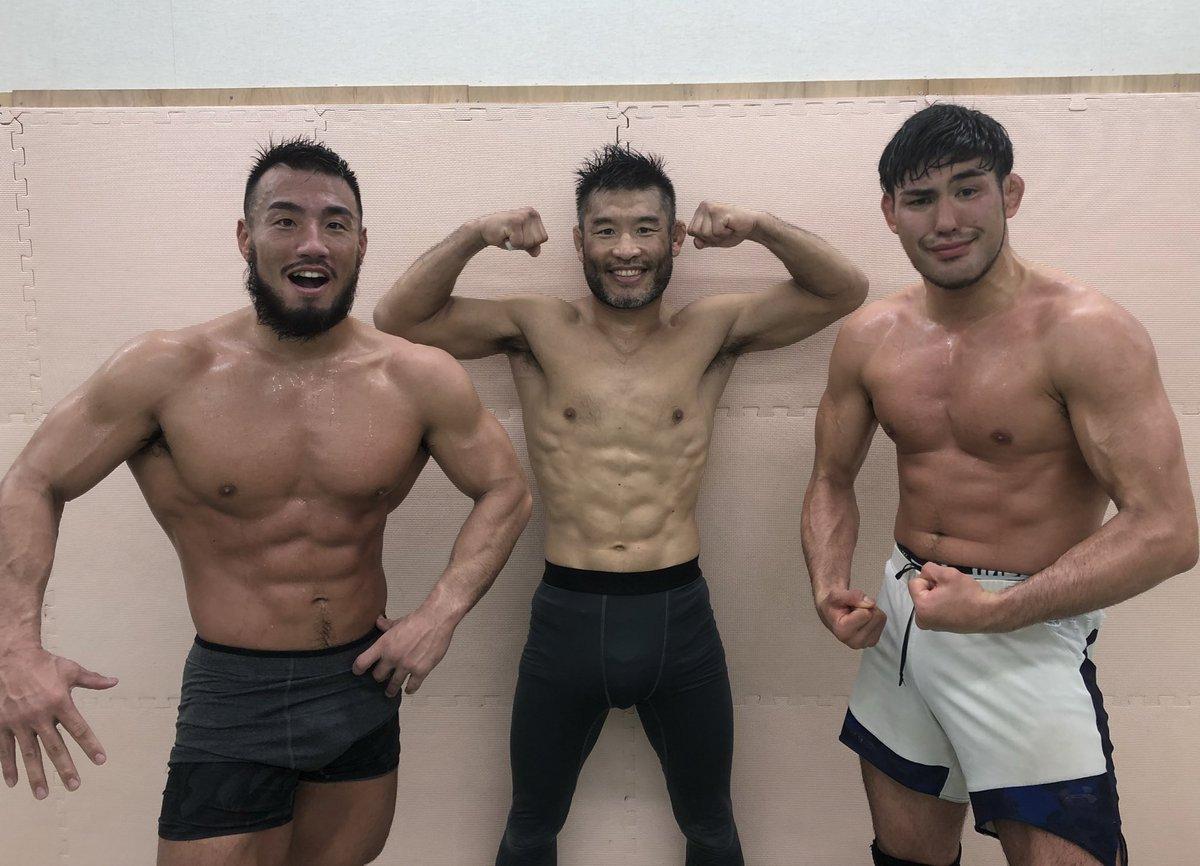 筋肉三兄弟 Hashtag On Twitter