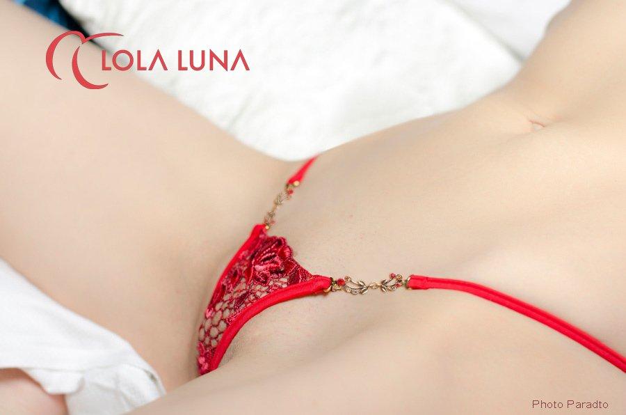 Roxana Lingerie