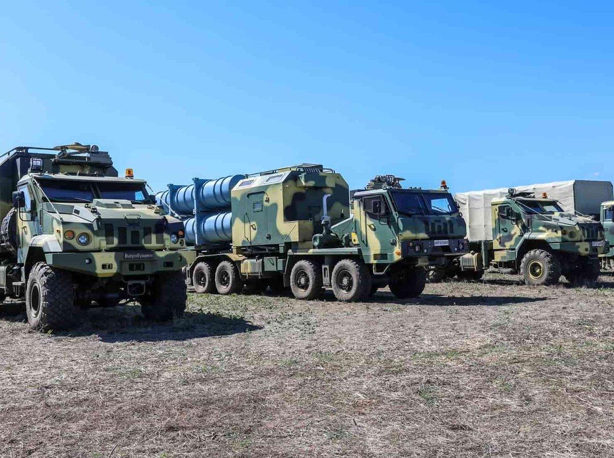اوكرانيا باتت جاهزه لانتاج صاروخ الكروز Neptune المضاد للسفن  D3ZQdzQXkAE9dwB