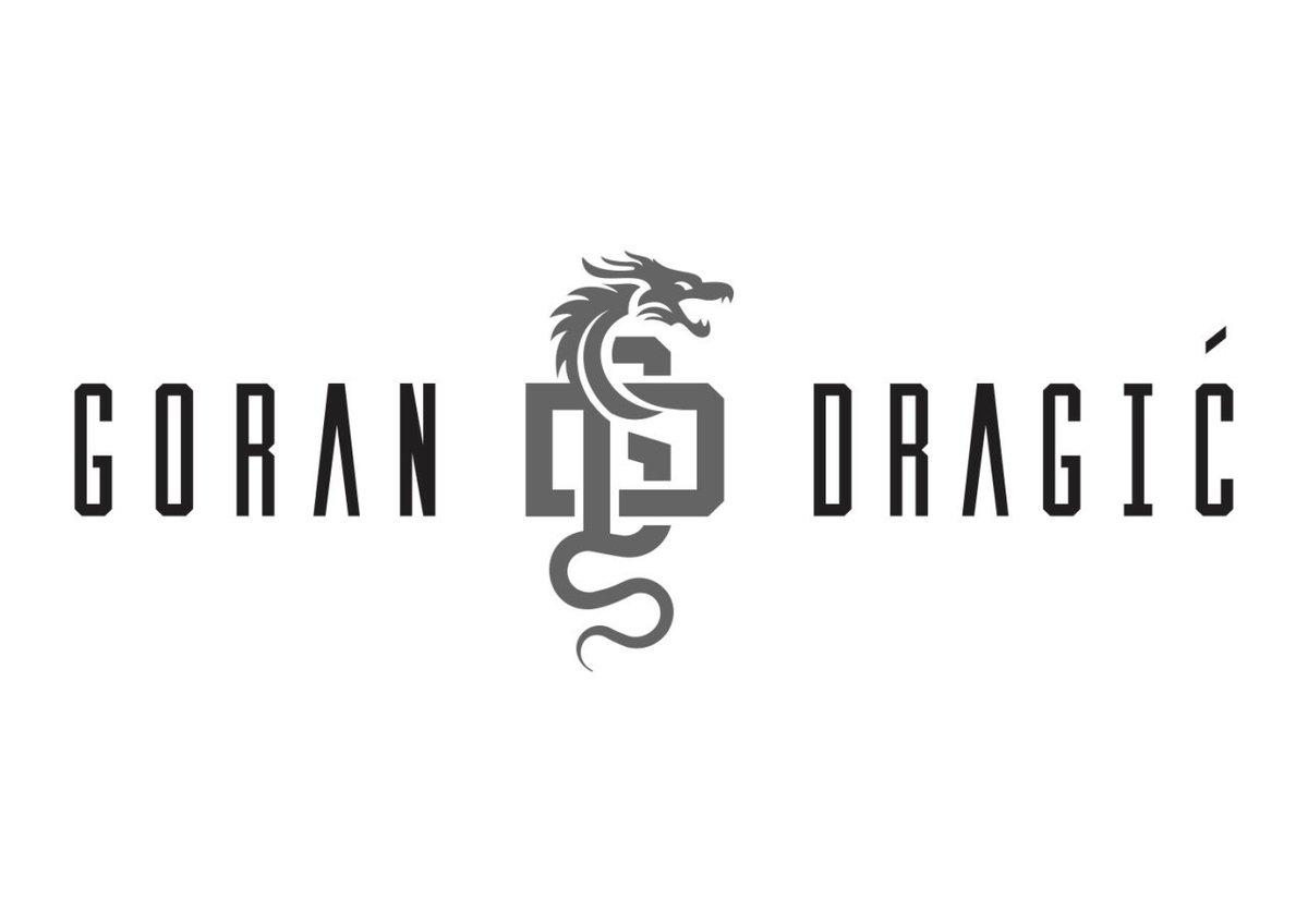 .@Goran_Dragic ima nov logotip, ki bo krasil tud opremo udeležencev in osebja letošnjega kampa, ki bo od 23. do 29. junija potekal na Rogli! 🔥🐉🔥 #dragon #allstar #mvp #captain #NewLogo