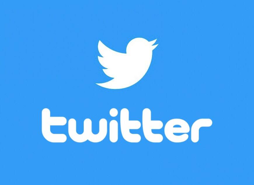 Логотип картинки твиттер, тридцатилетию вывода