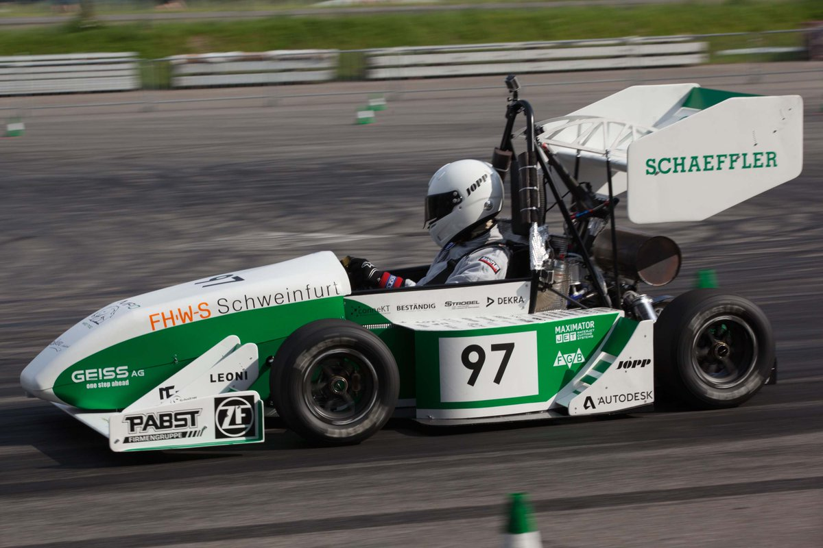 e9849f0198d ... on Monday and Tuesday and wish all  FormulaStudent teams a pleasant  journey. Our new DTM racing driver  Wittmannracing will be one of the  guests.