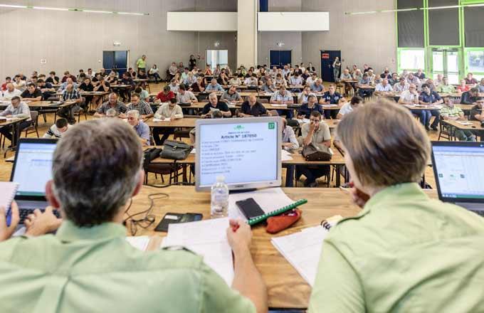 L'Office national des #forêts modifie le cadre juridique de ses ventes de #bois et pérennise le label UE https://www.forestopic.com/fr/yes-i-wood/filiere-bois/904-onf-modifie-cadre-juridique-ventes-bois-perennise-label-ue…