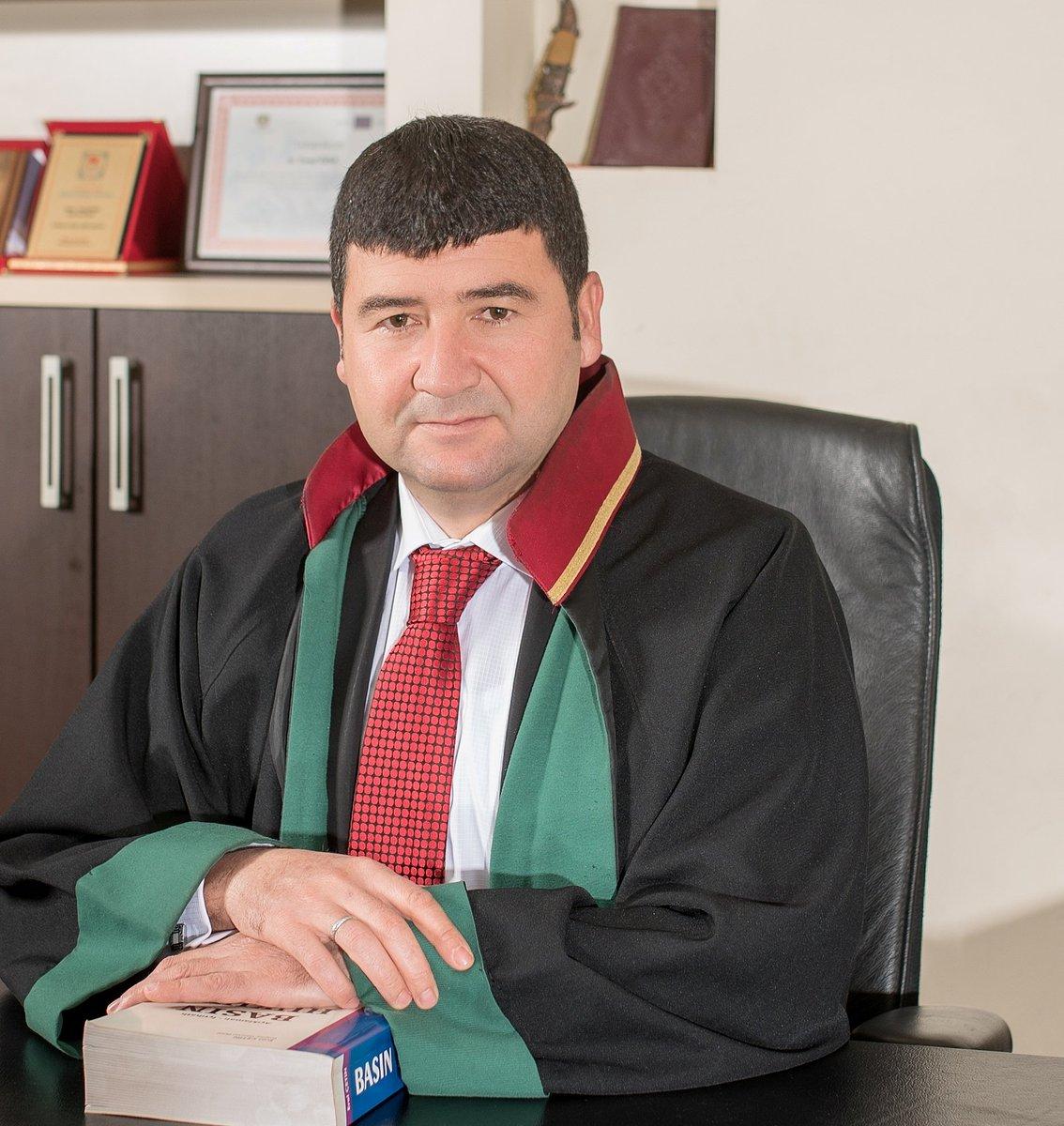 avukatı Yusuf Özer ile ilgili görsel sonucu