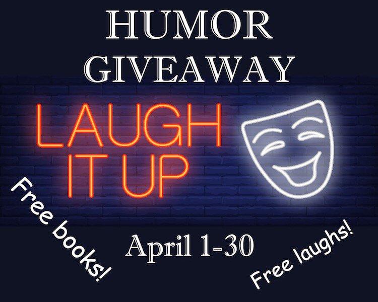 20 FREE Humour Books For You - http://guyportman.com/2019/04/05/20-free-humour-books-for-you/… #Humour #Reading #mustreads