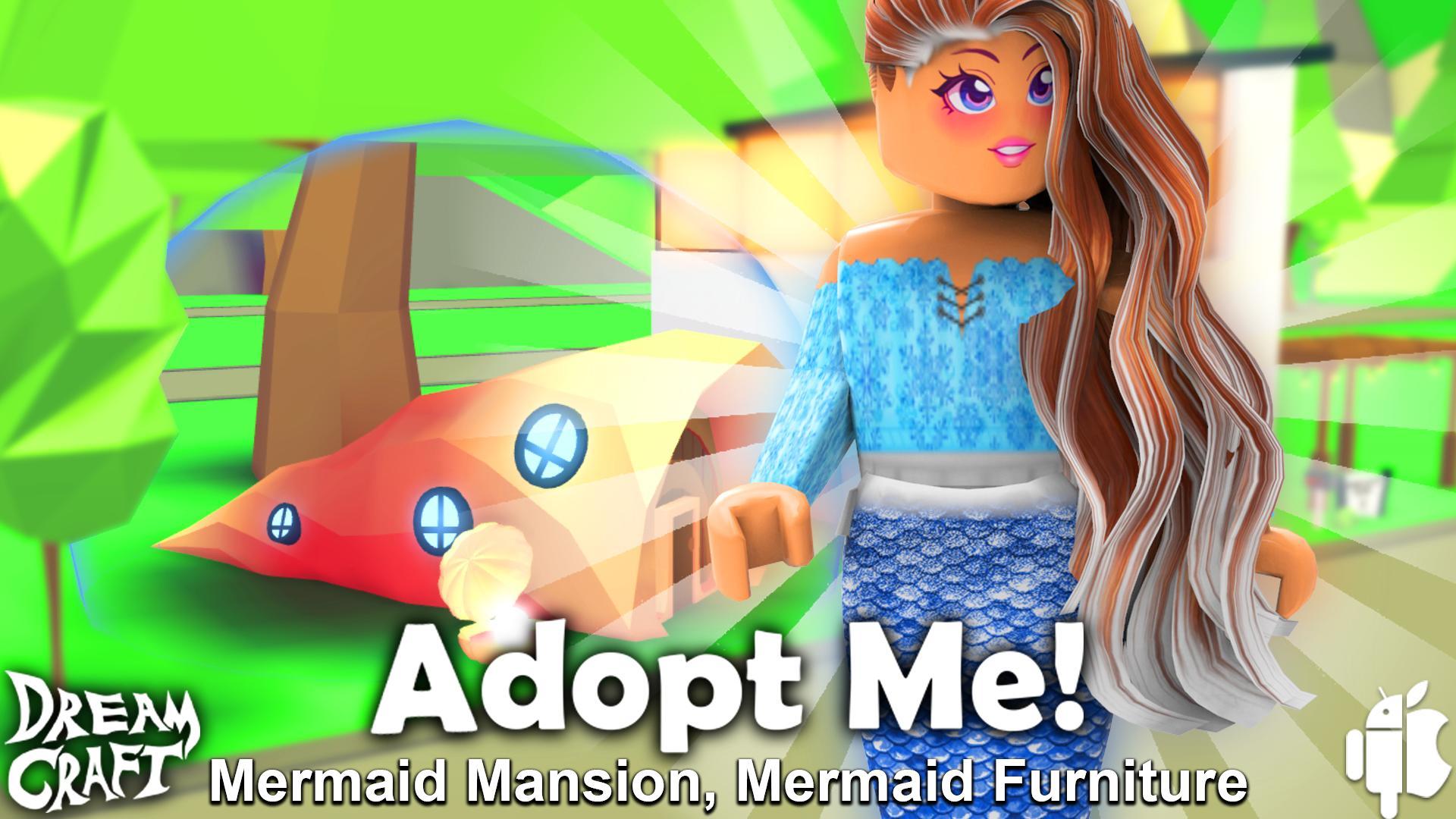Fissy On Twitter The New Mermaid Mansion Plus 13 Mermaid