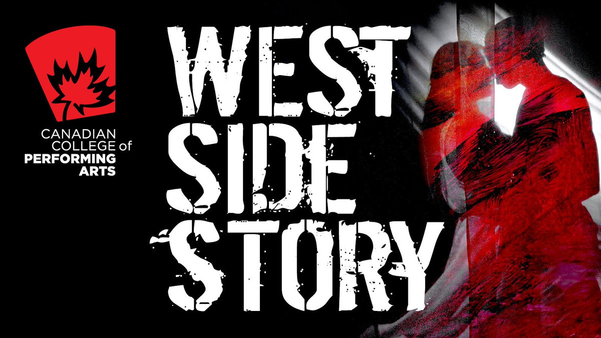 Make sure you are listening to Mornings with Al Ferraby next week for your chance to win tickets to West Side Story presented by @CCPACanada. More details Monday!