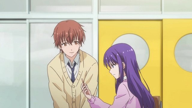 Crunchyroll On Twitter Ao Chan Can T Study Episode 1 Ao Chan Can T Enjoy Her Youth Just Launched Https T Co Uym4z5lnpp