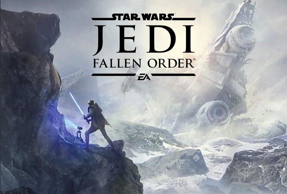 Star Wars Jedi: Fallen Order Confirmed To Be Single Player Only, No Microtransactions   #EA #PC #PS4 #Respawn #StarWars #StarWarsJedi:FallenOrder #XboxOne https://t.co/Q9zdRN5qQv https://t.co/zD95Y4nLA8