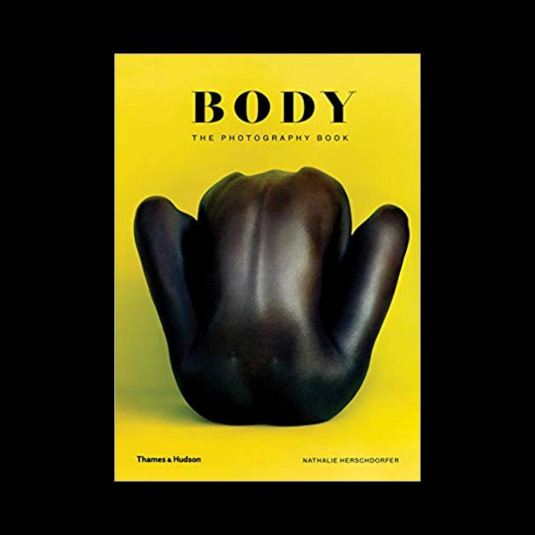 Applied Arts On Twitter Body The Photography Book By Art Historian Nathalieherschdorfer Explores The Ways Photographers Have Revealed The Body Over The Last 25 Years Via Photographs From Nobuyoshiaraki Juergen Teller Viviane