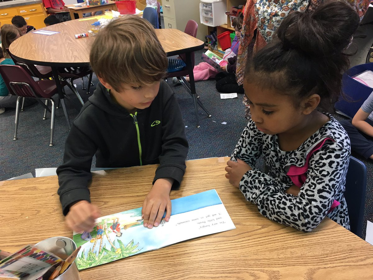 We absolutely loved having <a target='_blank' href='http://twitter.com/KWBhensley'>@KWBhensley</a> students show off their super star reading! So amazing to see how much these first graders have grown since K! <a target='_blank' href='http://search.twitter.com/search?q=KWBPride'><a target='_blank' href='https://twitter.com/hashtag/KWBPride?src=hash'>#KWBPride</a></a> <a target='_blank' href='https://t.co/Hwpp6Jguug'>https://t.co/Hwpp6Jguug</a>
