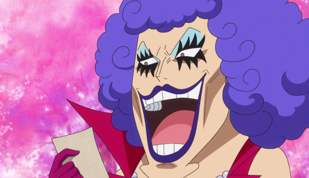 One Piece Com ワンピース A Twitter 明日4 14 日 朝9時半 アニメ ワンピース サボ動く 革命軍全軍隊長登場 放送 懐かしいキャラが続々登場する レヴェリー編 今週は 革命軍の面々 イワンコフ ドラゴン コアラ そしてサボが登場します 放送をお