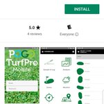 Image for the Tweet beginning: TurfPro Mobile, our newest POGO