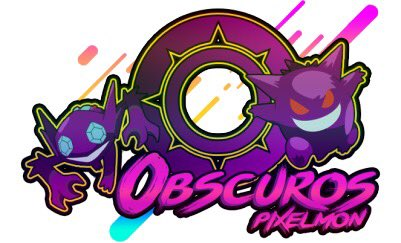 Obscuros Pixelmon (@PlayObscuros) | Twitter