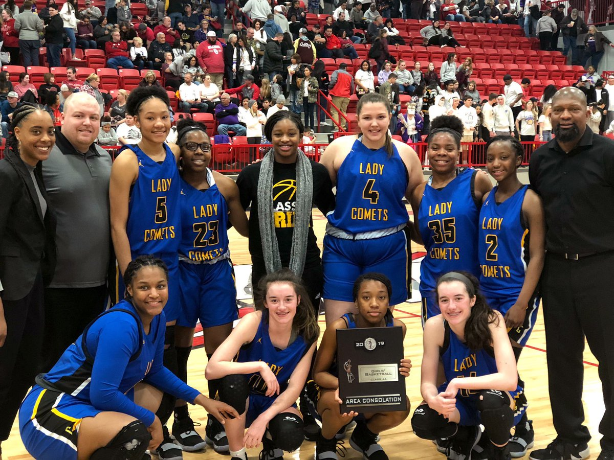 902bd1d4b This is one of the most exciting teams to watch in girls basketball! Thank  you for all of the support!  ClassenVsEverybody  CometPridepic.twitter.com   ...