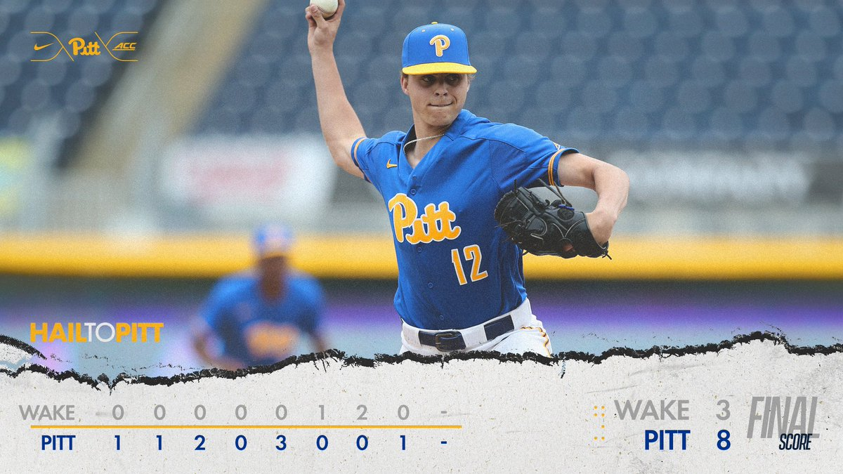 b0e44f8c9e12 frame and the Panthers grab the series opening win! Pitt 8
