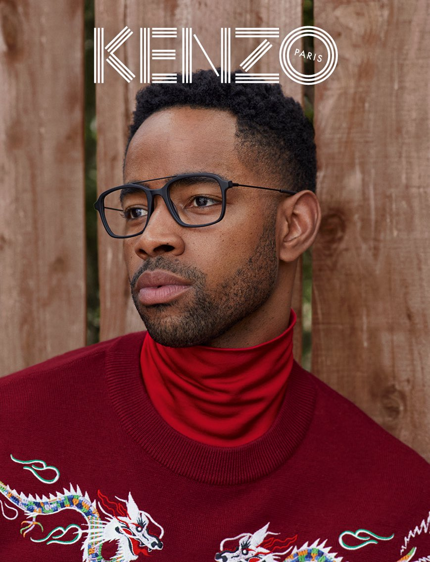 I have a favor to ask y'all… #TheEverything by @kenzo is nominated for a Webby Award, so go and vote 🙌🏾 Poll ends on April 18.  https://vote.webbyawards.com/PublicVoting#/2019/video/branded-entertainment/fashion-lifestyle…
