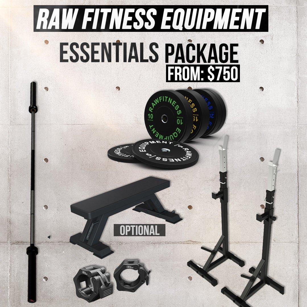 RAW Fitness Equipment (@RawEquipment) | Twitter