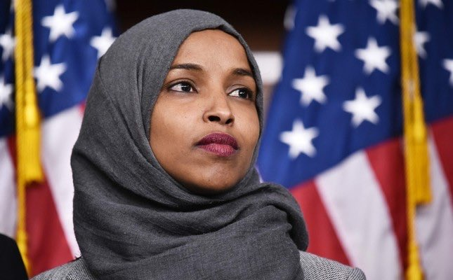 Trump and the GOP's attacks against Rep. Ilhan Omar put her life in danger and fan the flames of hatred and bigotry everywhere.   RETWEET if you stand with Congresswoman Ilhan Omar against Trump's bigoted attacks!   #IStandWithIlhan