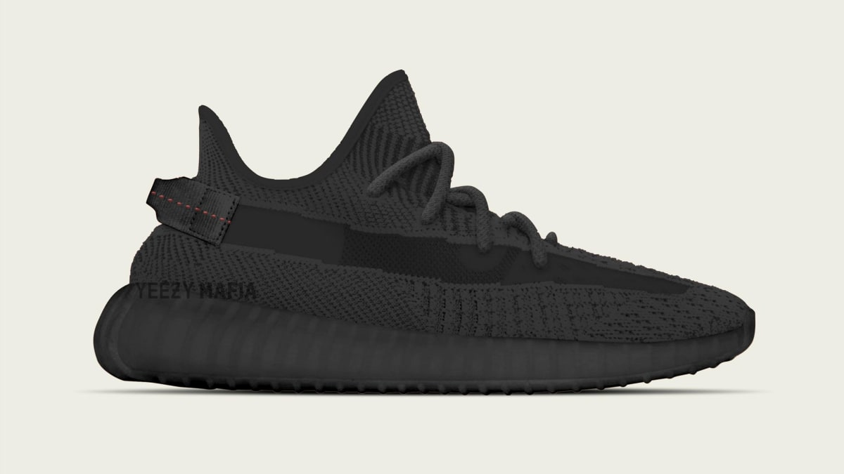 c86e557c5 black adidas yeezy boost 350 v2s are reportedly on the way.