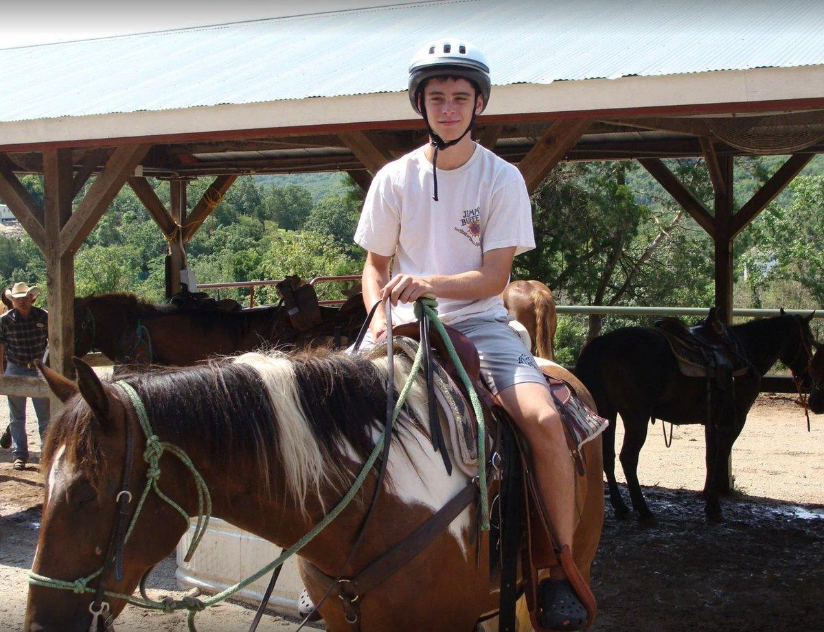 Im gonna take my horse
