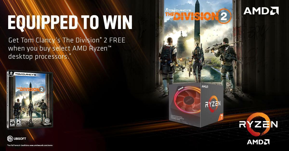AMD Ryzen on Twitter: