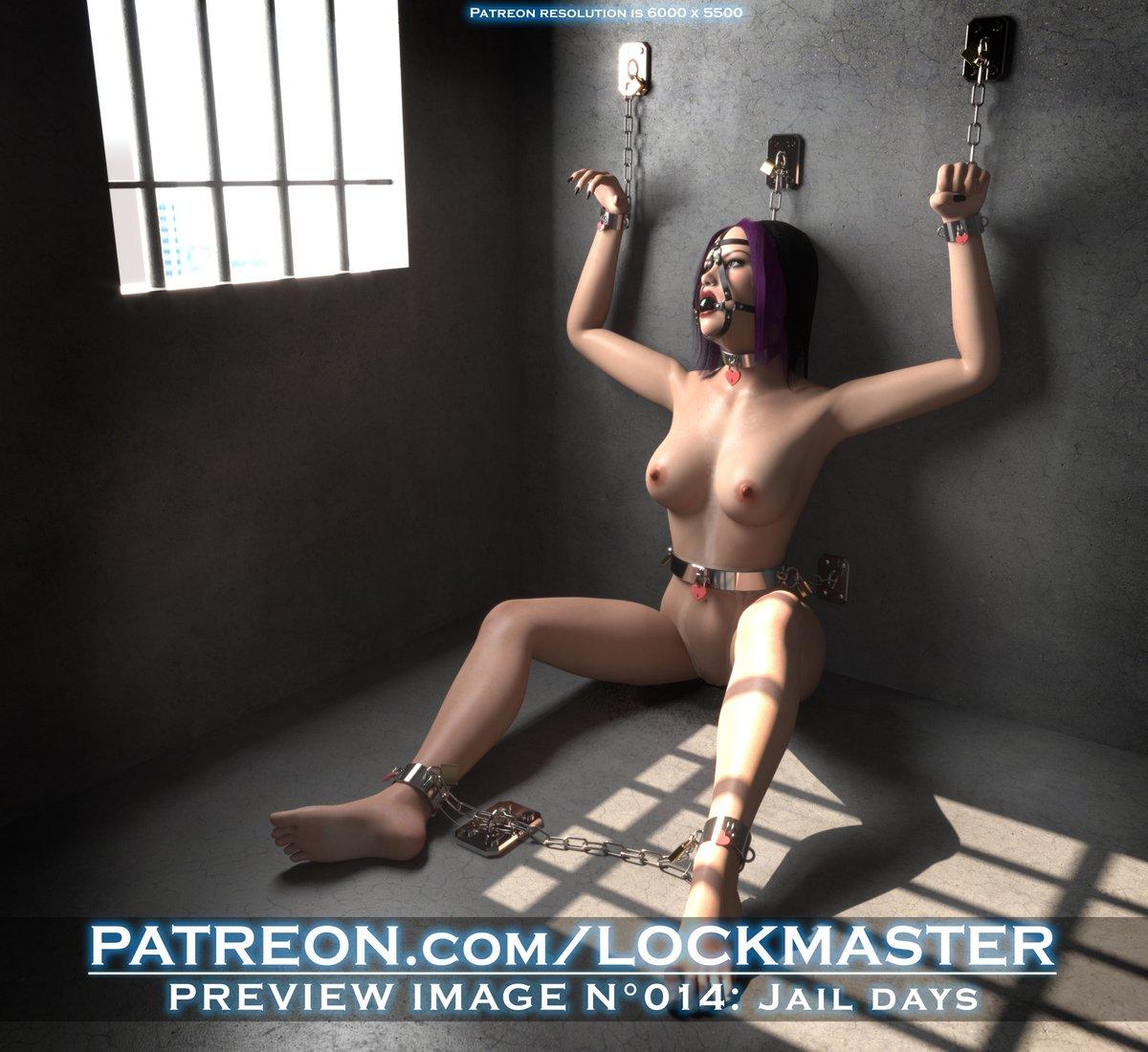 3D Digital Bdsm lock-master (@lockmasterbdsm) | twitter
