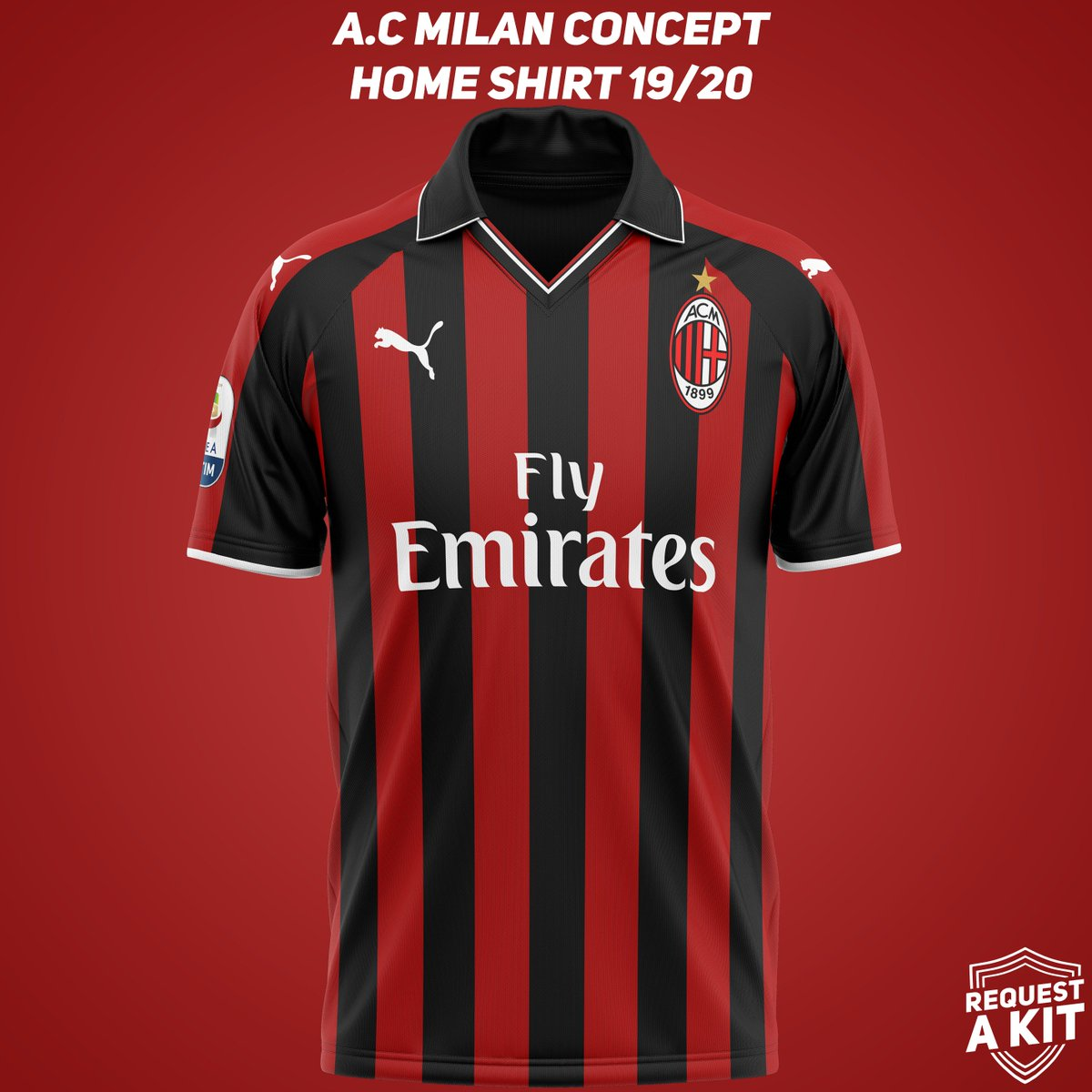 Request A Kit On Twitter A C Milan Concept Home Away And Third Shirts 2019 20 Requested By Atahualpamaia Milan Weareacmilan Forzamilan Rossoneri Milanyouth Fm19 Wearethecommunity Download For Your Football Manager Save Here Https T Co