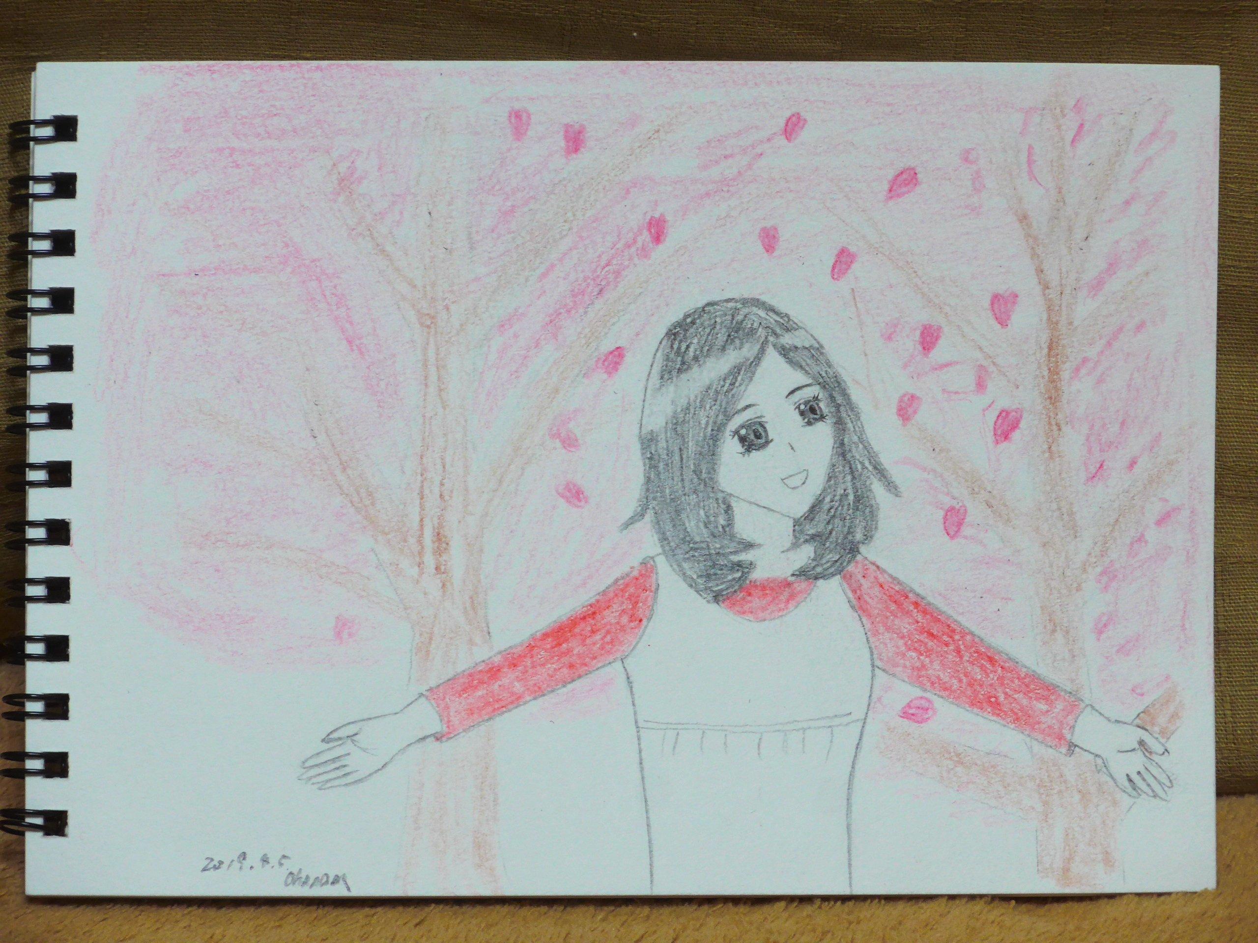 Ohnnam@絵の上達は茨の道 (@setsutowa)さんのイラスト