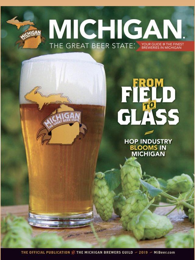 Mich Brewers Guild (@MiBrewersGuild) | Twitter