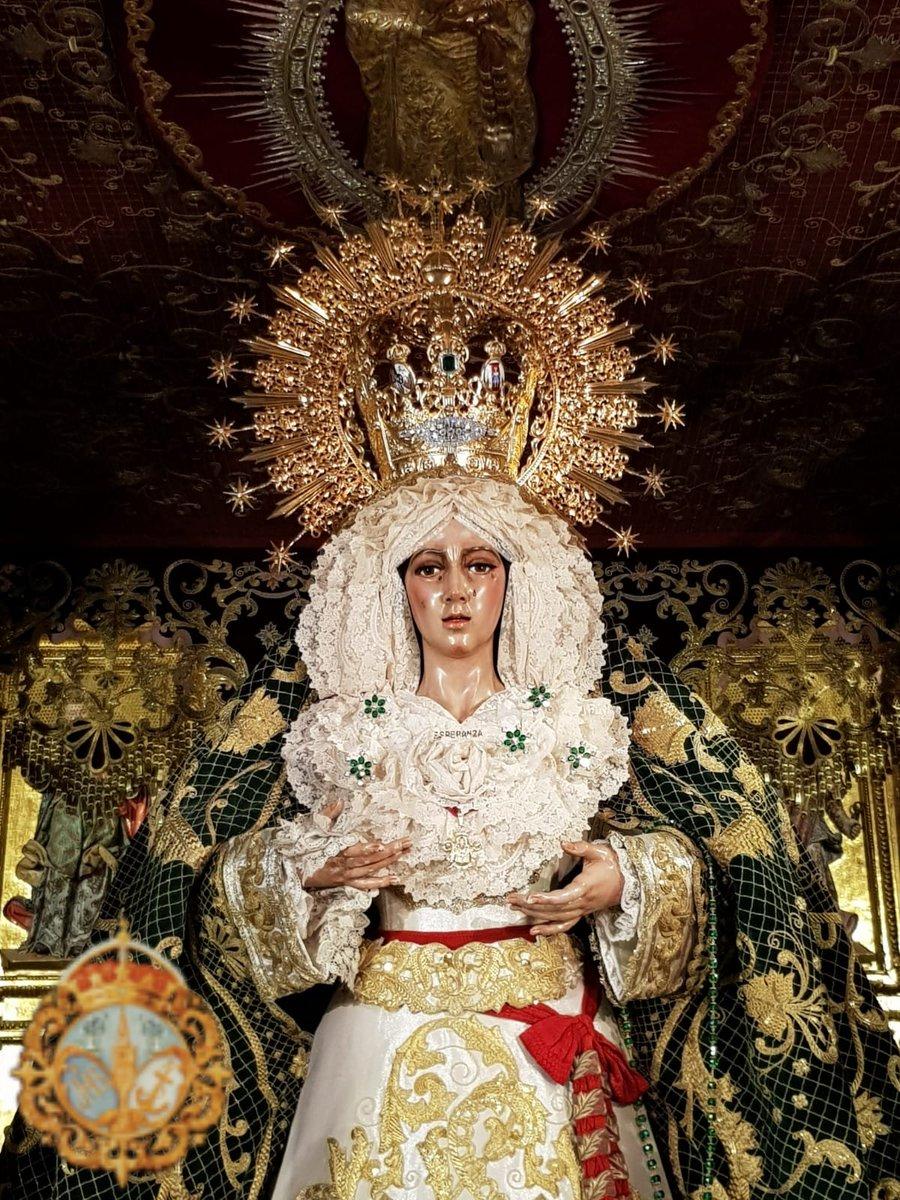 Foto cedida por Hermandad de Jesús del Gran Poder