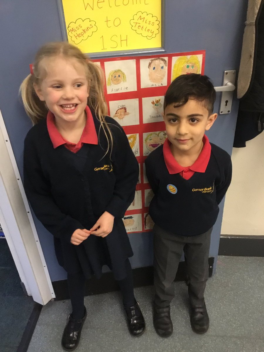 test Twitter Media - 1SH Driver Award recipients for weeks 5&6. Achieved for 'embracing new challenges' and 'having my own ideas' #gorseyachievement https://t.co/IBnUEF2IsE