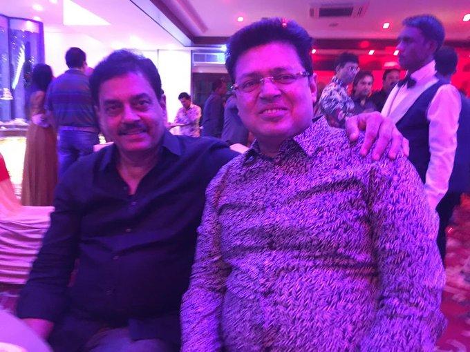 Happy Birthday Dilip Vengsarkar bhai