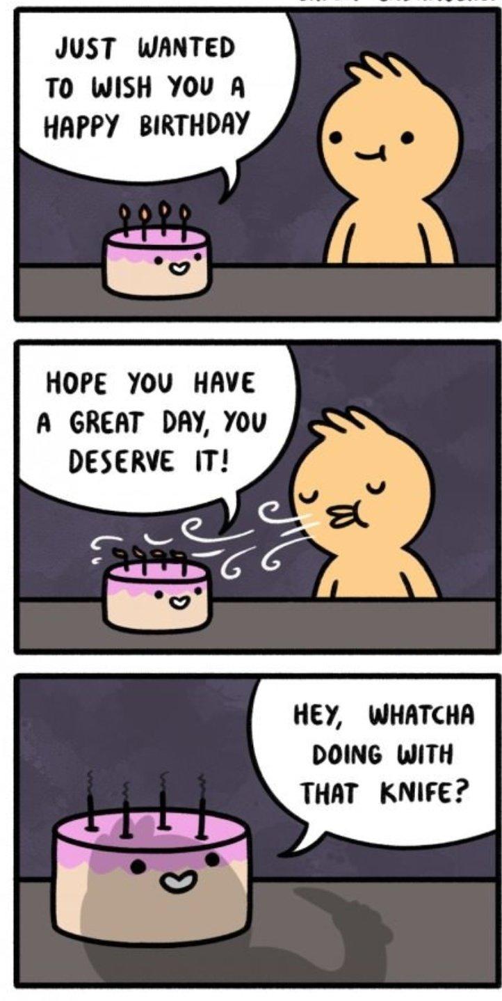 Happy birthday to the best boss