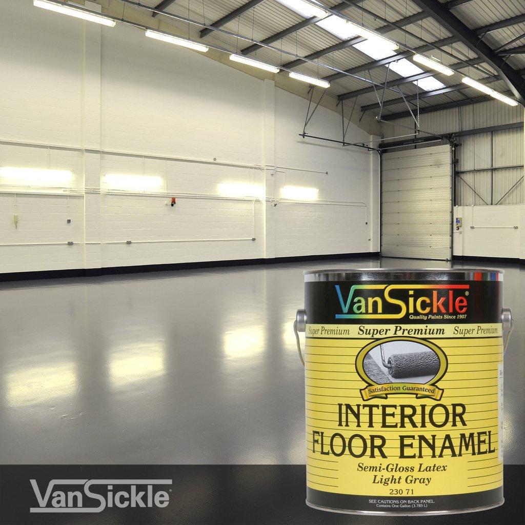 Our Top Quality Acrylic Latex Floor