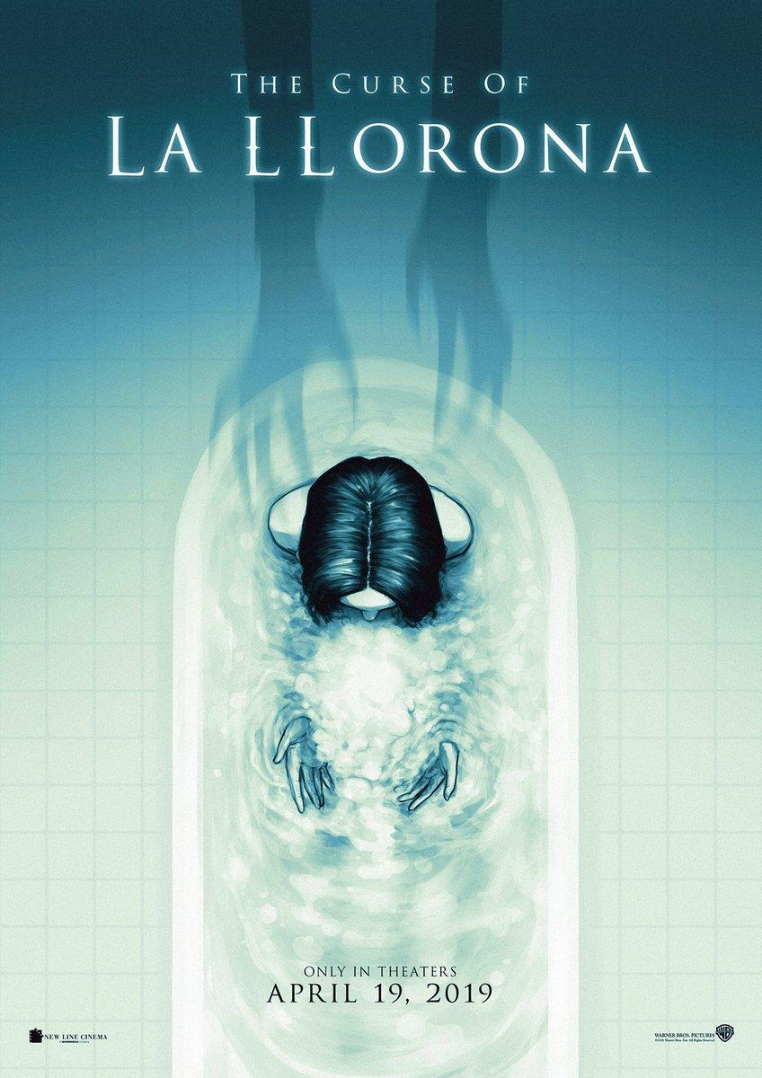 The Curse of La Llorona Full Movie Streaming 720p (@LaLloronaMovies