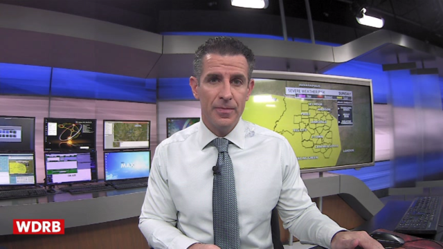 Wdrb Weather Live