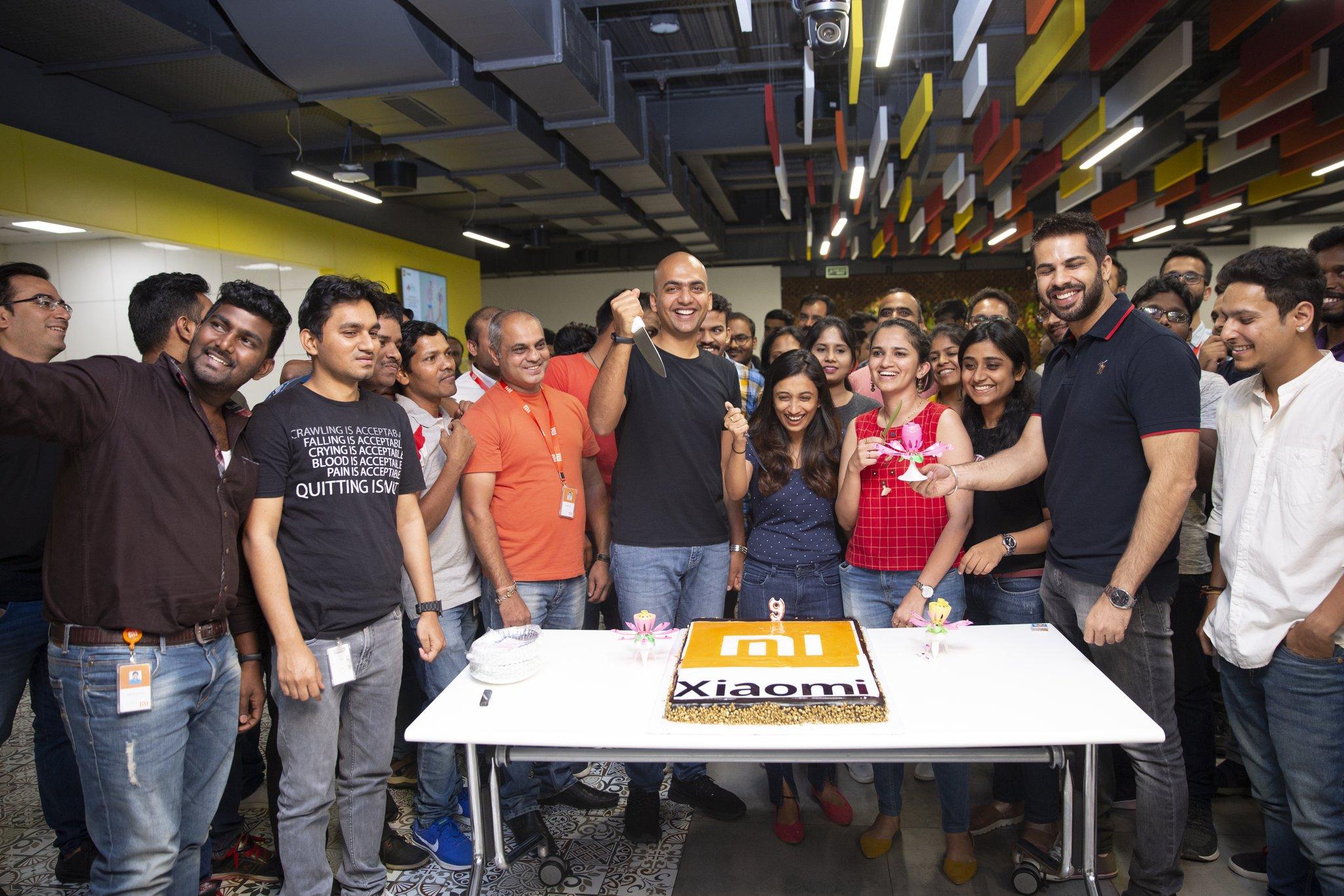 ¡Xiaomi cumplió 9 años, y lo celebró en el Xiaomi Mi Fan Festival!