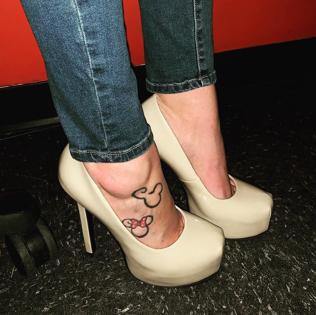 db5e2d0b888 My @ShoeDazzle Zendaya paired w/ @justfabonline skinnies & @lularoe ...