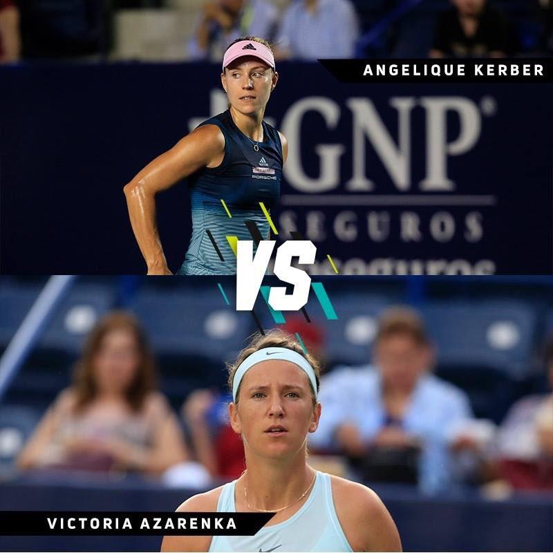 WTA MONTERREY 2019 - Page 3 D3cfDBrW0AElg59