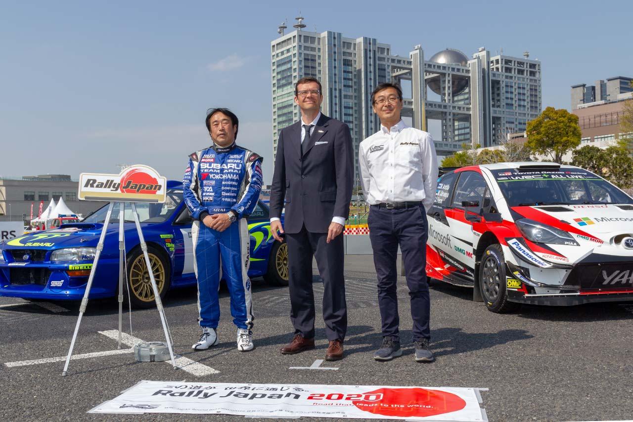 World Rally Championship: Temporada 2019 - Página 17 D3cgL1FUUAAmfkE