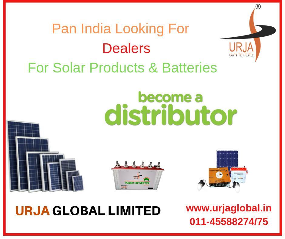 Urja Global Ltd  on Twitter: