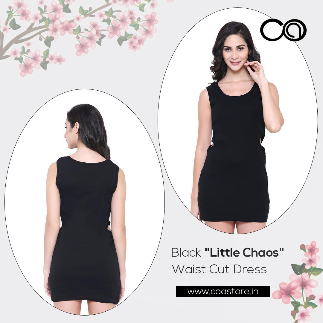 b3d80d5cc29 ... body fit dress with side slit and add an edge to your wardrobe game!  Buy at   http   bit.ly 2KcICZ6  ecofriendly  sustainable   sustainablefashion ...