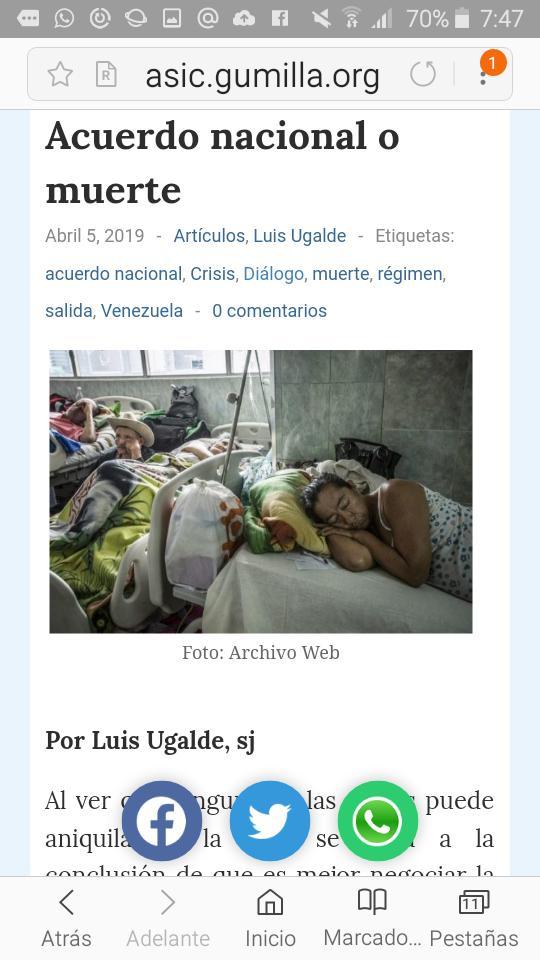 """Maduro: """"¡El Imperialismo quiere matarme!"""" D3d7XGUX4AALTOb"""